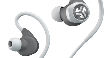 J Lab Epic Bluetooth 4.0 Earbuds