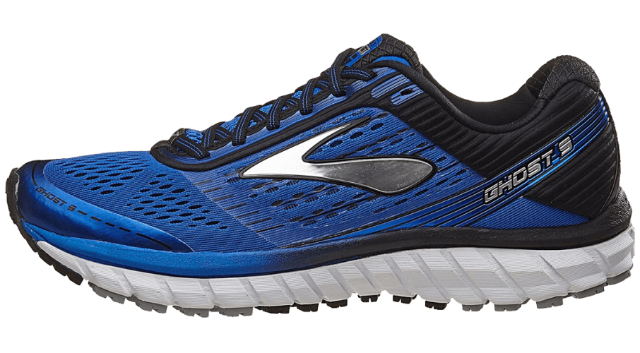 Brooks Running Ghost 9 Shoe Review