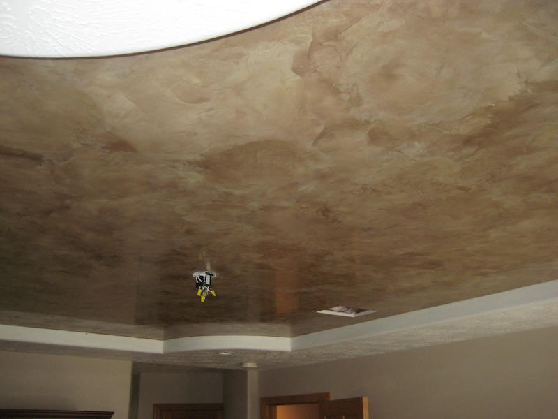 Wallpaper Sioux Falls Ceilings Bella Faux Finishes