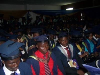 57 Year Old Grandpa, Aderemi Alli bags First Class Degree in Law