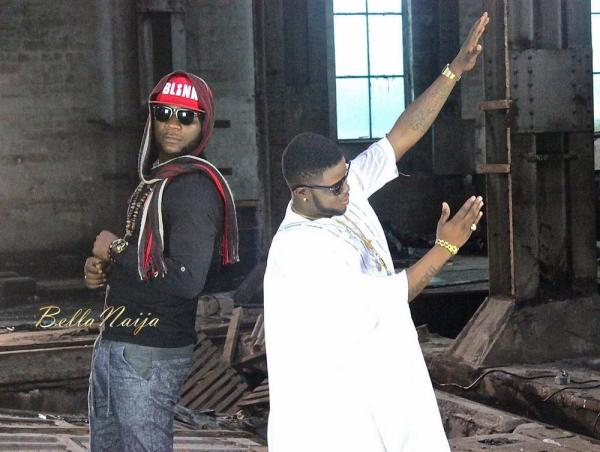 Skales - Shake Body Video Shoot  - June 2014 - BellaNaija.com 01 (7)