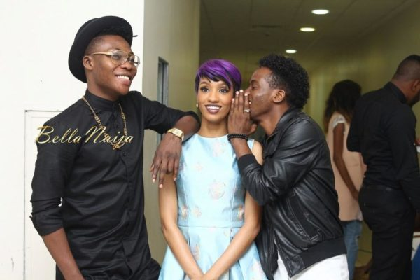 Image result for Di'ja, Korede Bello And Reekado