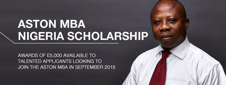 Further your Career with an MBA Programme from Aston Business School