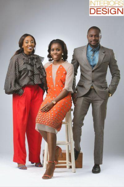 Meet Lead Mentor Titi Fowora, Judges & Contestants as RedTV presents Interiors by Design ...