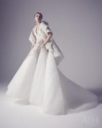 BN Bridal: Ashi Studio Spring/Summer Couture Collection ...