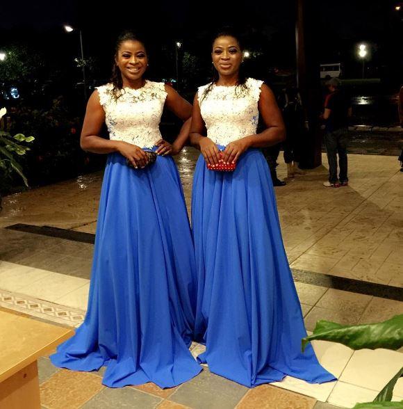 Aneke Twins