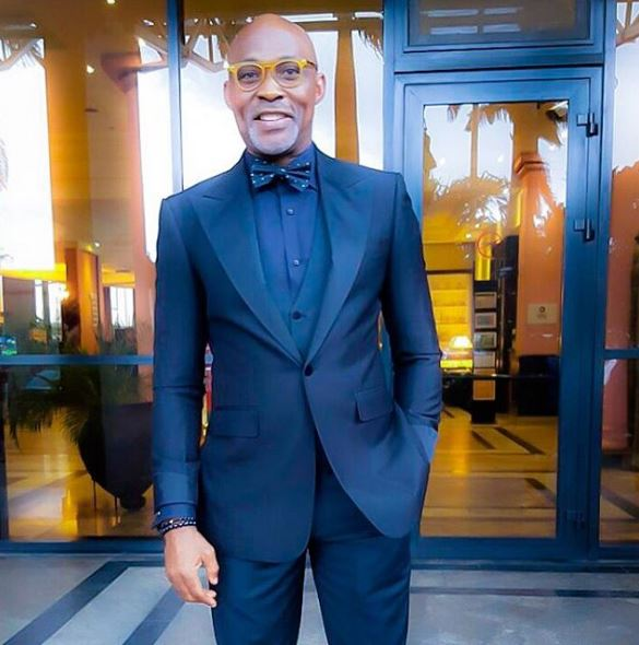 Richard Mofe-Damijo