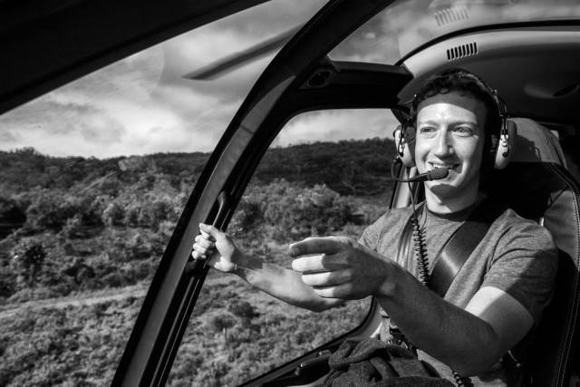 Flying towards Lake Naivasha in Kenya.
