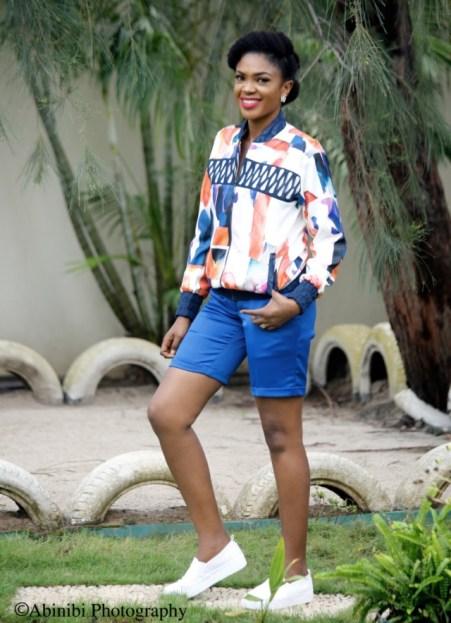 Image result for Omoni Oboli launches fashion line