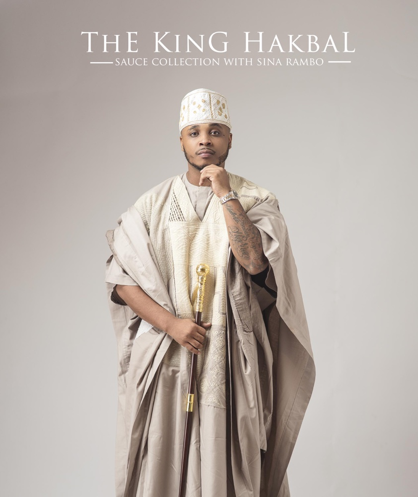 King Hakbal Auto Electrical Wiring Diagram Rambo Sina Looks Dapper In New Photos As He Features