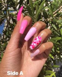 Enchanting Pretty Nail Designs For Summer Inspiration ...