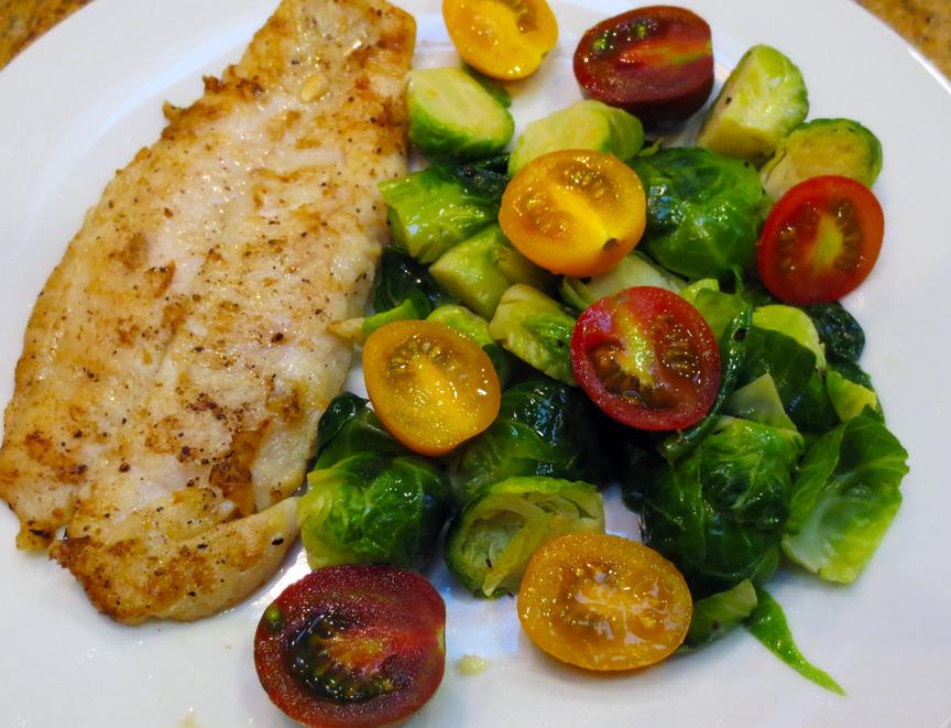Gluten free recipes archives bella vita fitnessbella for What is a swai fish
