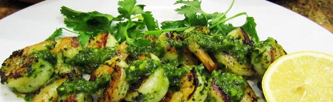 fabulicious-cilantro-pesto-shrimp