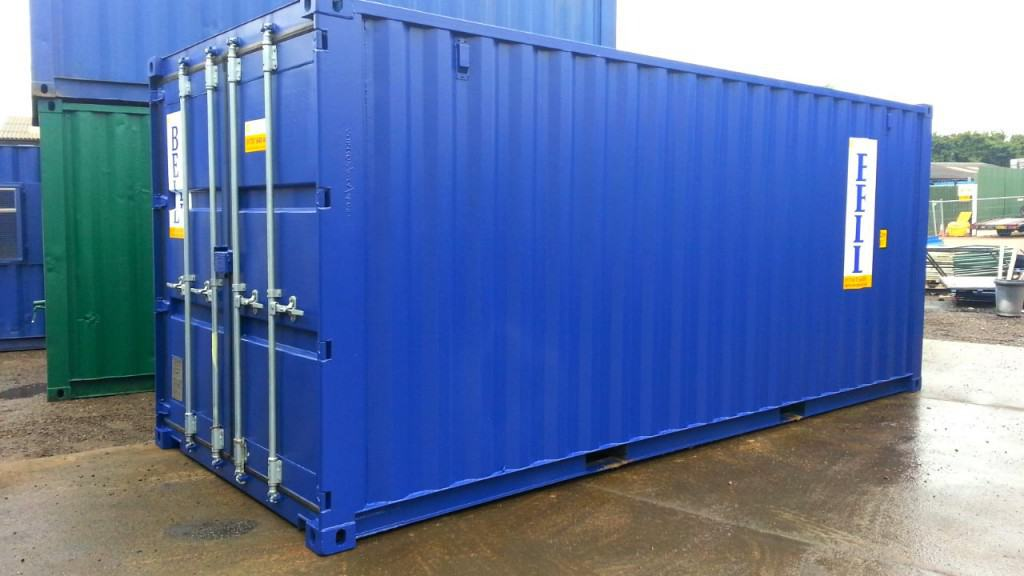 Hire A Storage Container Listitdallas