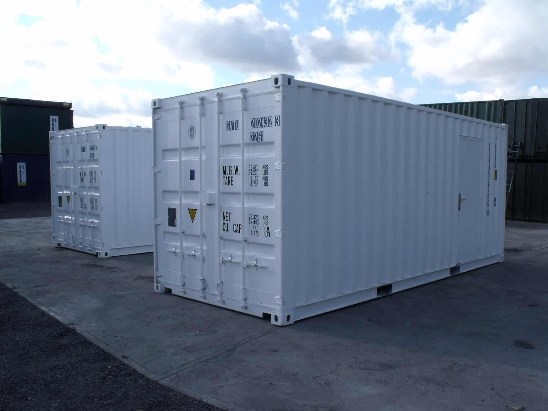 Units Storage Containers Listitdallas