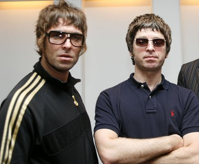 Liam Gallagher sues brother Noel for