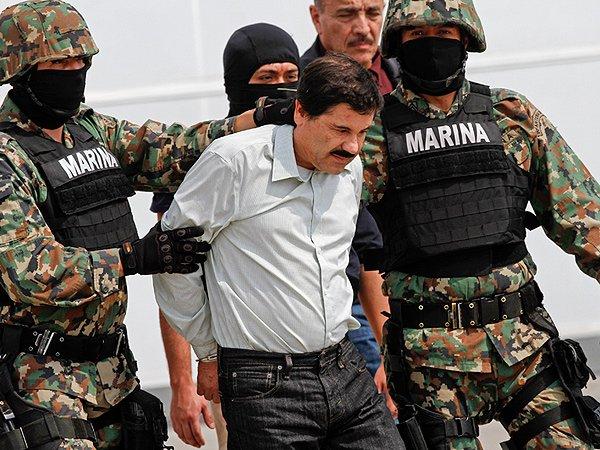 el chapo guzman escaped breaking news