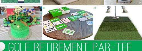 Medium Of Retirement Party Ideas