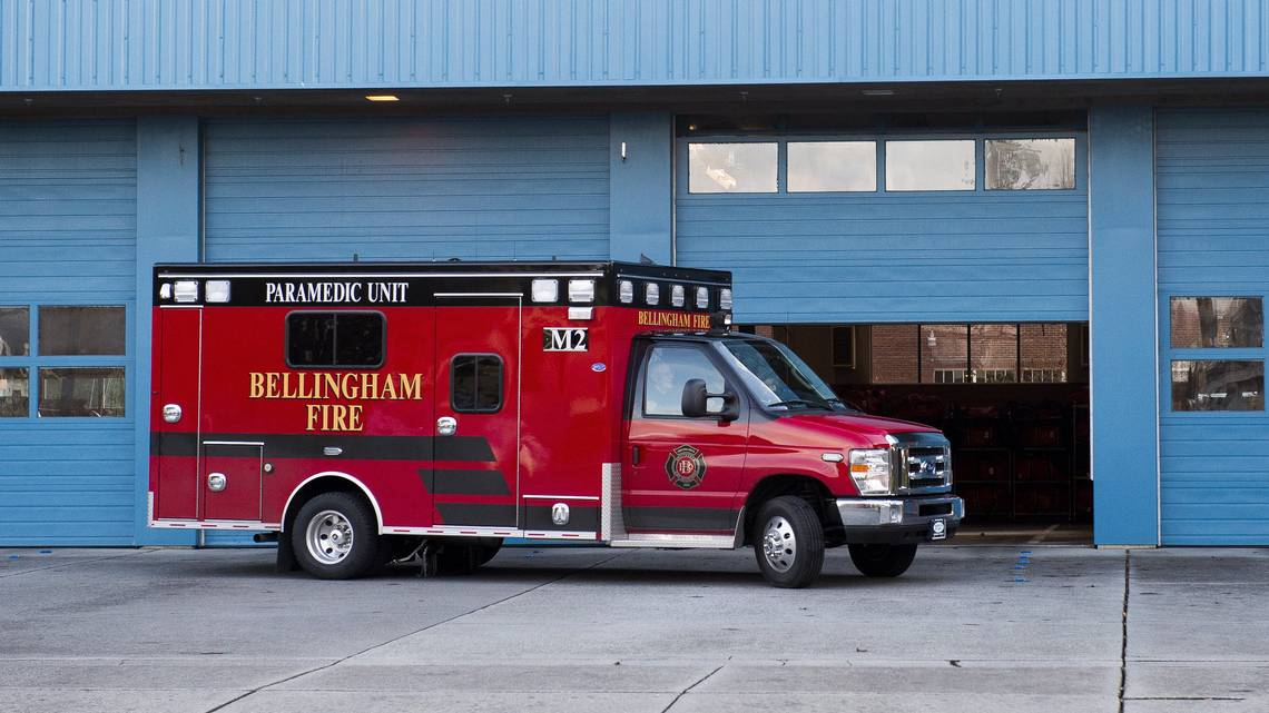 Bellingham Fire Department investigation report document