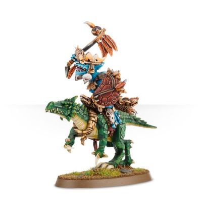 New GW Releases - Lizardmen & Tau Products REVEALED - Spikey Bits