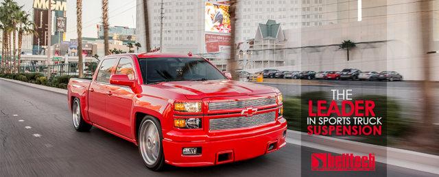 BT - Online Store Belltech Sport Trucks and Muscle Cars