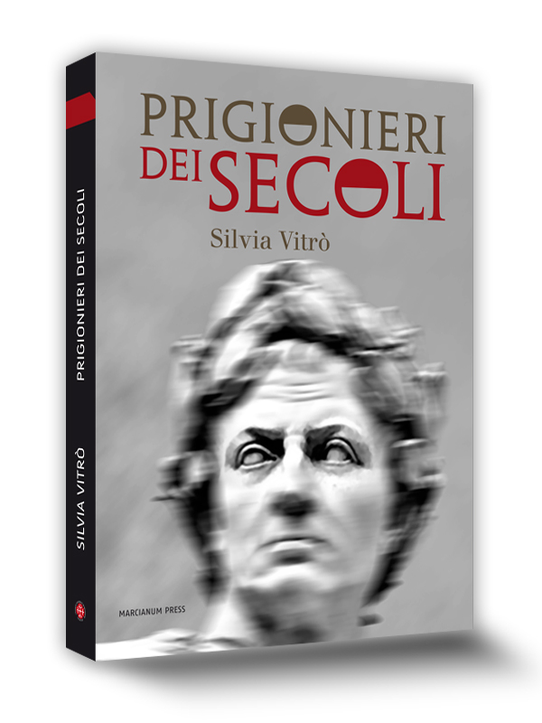 Cover book | Prigionieri dei secoli | Marcianum Press | Venezia | 2012