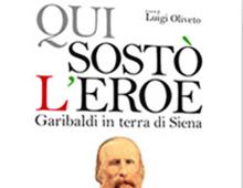 Cover book | Qui sostò l'eroe