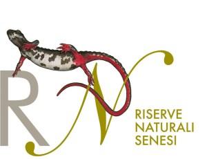 Logotipo con salamandrina