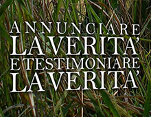 Cover book | Annunciare la verità | Nicola Filippi