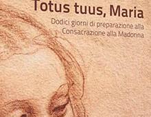 Cover book | Totus Tuus Maria | Florian Kolfhaus
