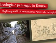 Cover book | Archeologia e passaggio in Etruria