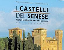 Cover book | I castelli del Senese