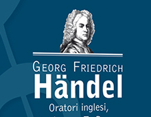 Cover book | Händel