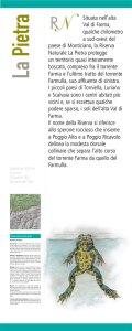 Pannello Riserva La Pietra