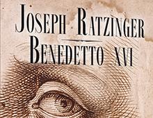 Cover book | Progetto di Dio, la Creazione | Benedetto XVI
