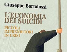 Cover book | L'economia dei Suicidi