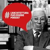 L'architettura può essere Poesia? | Bruno Munari