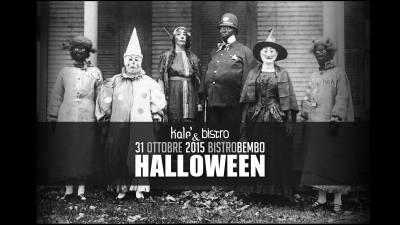 Dove andare la sera di Halloween a Belluno?
