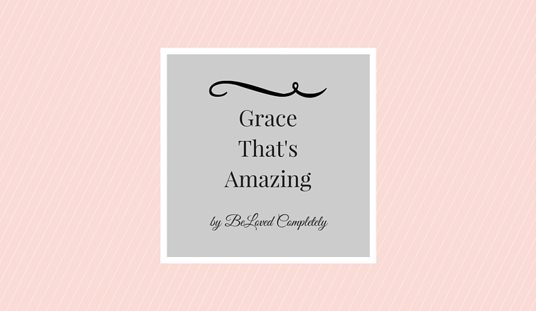 Grace That's Amazing