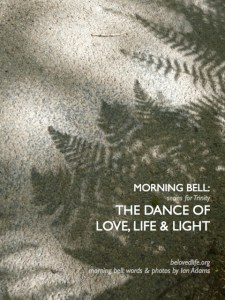 morning bell: the dance of love, life and light