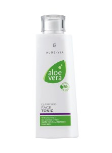 LR ALOE VIA Aloe Vera Clarifying Face Tonic | Reinigende gelaatslotion