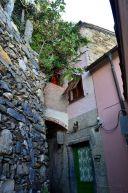 Prevo, a tiny hamlet of Vernazza