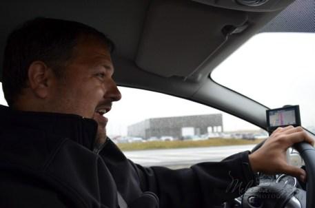 hitting the Icelandic roads