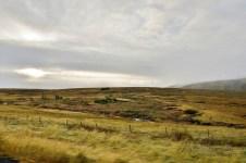 beautiful rugged countryside