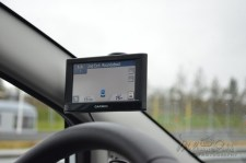 off roading? not the most reliable GPS