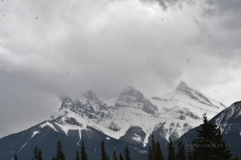 onward to Banff