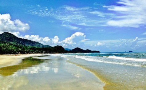 Koh Chang: The Perfect Thai Island For Solo Travelers