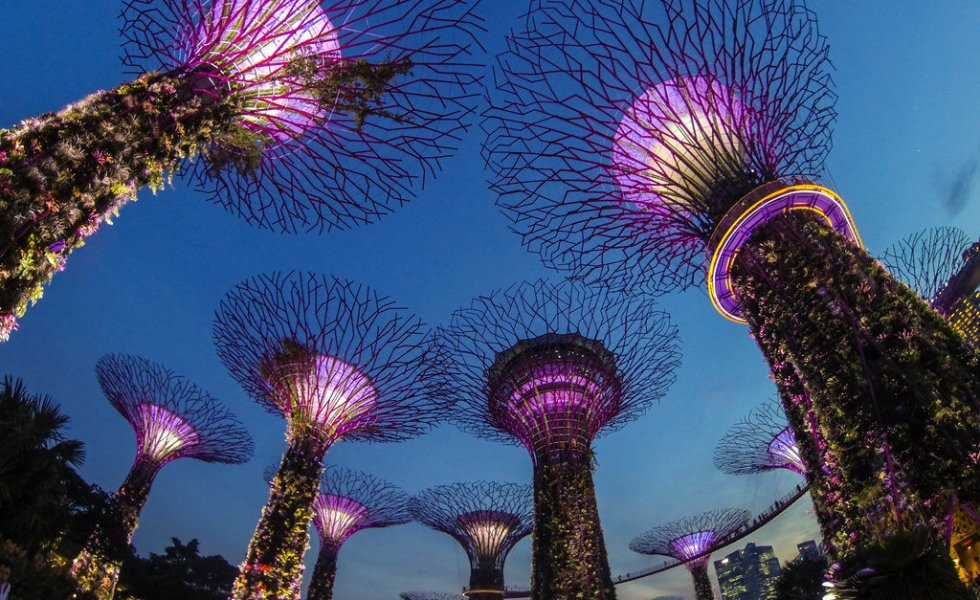 The Singapore Lifestyle: A Guide to the City's Best Hotels