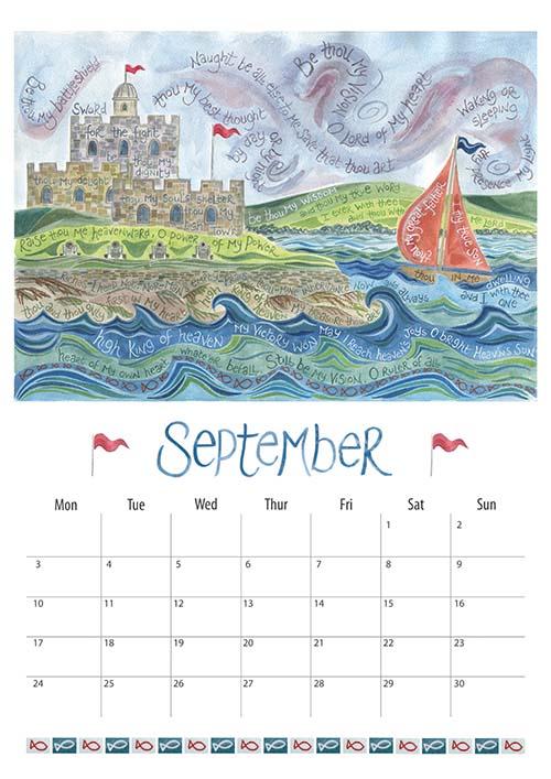 week planner calendar