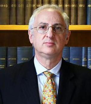 Lord Alexander Carlile (Courtesy photo)